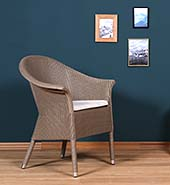 Lloyd Loom Stühlesessel Loom Classicdesign